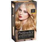 Loreal Paris Préférence Récital barva na vlasy 8.32 berlin růžovozlatá blond