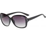 Relax Nargo kategorie 3 černé sluneční brýle R0311D