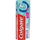 Colgate Smiles Kids 3-5 let zubní pasta pro děti 50 ml