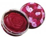 Kappus Růže luxusní mýdlo s přírodními oleji dárkové v dóze 50 g