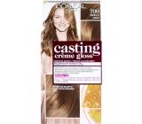 Loreal Paris Casting Creme Gloss krémová farba na vlasy 700 Medová