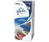 Glade Touch & Fresh Ocean Adventure osviežovač vzduchu náhradná náplň s vôňou oceánu 10 ml