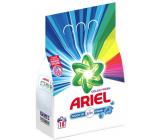 Ariel Color Touch of Lenor Fresh prací prášok na farebnú bielizeň 18 dávok 1,35 kg