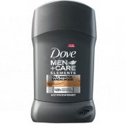 Dove Men + Care Elements Talc Mineral + Sandalwood tuhý antiperspirant dezodorant stick 50 ml