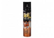 Biolit Plus 007 mravcom sprej 400 ml