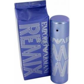 Giorgio Armani Remix toaletná voda pre ženy 100 ml
