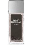 David Beckham Beyond parfumovaný deodorant sklo pre mužov 75 ml