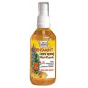 Bione Cosmetics Med & Propolis Dentamint ústní sprej115 ml