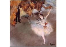 Le Blanc Bavlna L Etoile - Edgar Degas Vonný sáček 11 x 11 cm 8 g