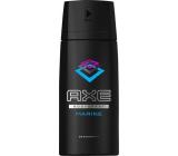 Axe Marine deodorant sprej pro muže 150 ml