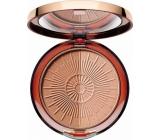 Artdeco Bronzing Powder Compact Long-lasting kompaktní bronzující pudr 80 Natural 10 g
