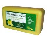 Kappus Marseille Limon prírodné mydlo na telo aj vlasy 150 g