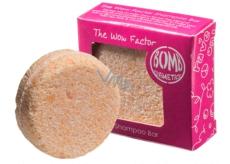 Bomb Cosmetics Regenerační - The Wow Factor Tuhý šampon na vlasy 50 g