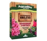 AgroBio Tromf Rododendrony a hortenzie prírodné organominerálne hnojivo 1 kg