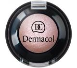 Dermacol Bonbón Wet & Dry Eye Shadow Metallic Look očné tiene 207 6 g