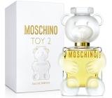 Moschino Toy 2 toaletná voda pre ženy 50 ml