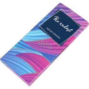 Darčeková čokoláda Pre radosť