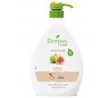 Dermomed Bio Fik Campania tekuté mydlo dávkovač 600 ml