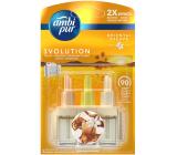 Ambi Pur 3 Volution Oriental Escape 2x Effect elektrický osviežovač náplň 3 x 20 ml
