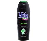 Mitia Men Diamond 2v1 sprchový gel a šampon na vlasy 400 ml