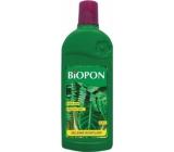 Biopon Zelené rostliny tekuté hnojivo 500 ml