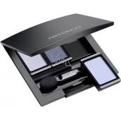 Artdeco Beauty Box magnetický box so zrkadielkom Trio 1 kus