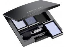 Artdeco Beauty Box magnetický box se zrcátkem Trio 1 kus