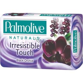 Palmolive Naturals Black Orchid toaletné mydlo 90 g