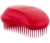 Tangle Teezer The Original Profesionálna kefa pre husté a kučeravé vlasy Thick and Curly červený