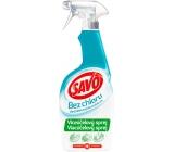 Savo Bez chloru víceúčelový dezinfekční sprej 700 ml