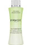 Payot Pate Gris Eau Purifiante zdokonaľujúce dvojfázová pleťová voda 200 ml