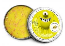 EP line Inteligentná plastelína s vôňou vanilky svietiace v tme múdra hmota 80 g