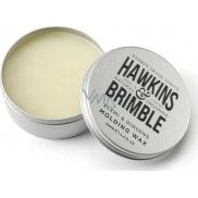 Hawkins & Brimble pánsky vosk na vlasy pre každodennú úpravu vašich vlasov, spevní účes, dodá lesk strih, jemná vôňa elemi a ženšenu100 ml