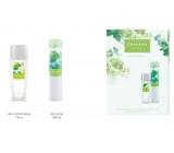 Chanson d Eau Original parfumovaný deodorant sklo 75 ml + dezodorant sprej 200 ml dárkovásada pre ženy