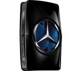 Mercedes-Benz Mercedes Benz Man Intense toaletná voda pre mužov 100 ml