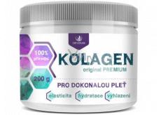 Allnature Kolagén Original Premium prírodné hydrolyzovaný kolagén pre dokonalú pleť 200 g