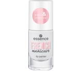 Essence French Manicure Tip Painter lak na špičky nechtov 02 Give Me Tips! 8 ml