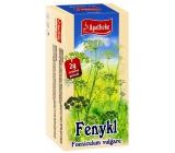 Apotheke Fenykl obecný čaj 20 x 2 g