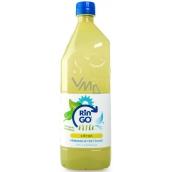 Ringo Citron prírodné univerzálny octový čistič, čistí a odvápňuje 1 l