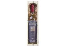 Bohemia Gifts Chardonnay biele Krásne narodeniny darčekové víno 750 ml
