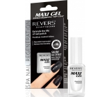 Revers Maxi Gel Effect Plumping Top Coat krycí lak na nehty 10 ml