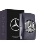 Mercedes-Benz Mercedes Benz Man Grey toaletná voda 50 ml