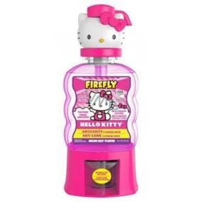 Hello Kitty ústna voda s dávkovačom exp.05 / 2017