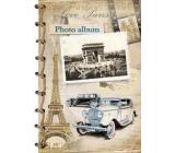 Ditipo Fotoalbum Retro pamiatky a veterán B4 24 x 34 cm