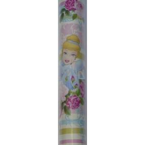 Alvarak Darčekový baliaci papier 70 x 200 cm Disney Princess ružový Vianočný 70 x 200 cm 1 role