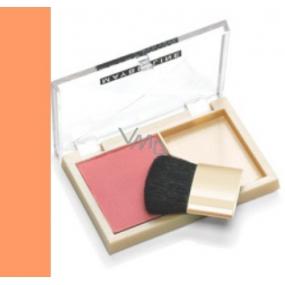 Maybelline Affinitone tvářenka 57 Peach 4,5 g
