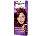 Palette Intensive Color Creme farba na vlasy odtieň RF3 Intenzívny tmavo červená