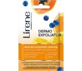 Lirene Dermo Exfoliator jemný enzymatický peeling 8 ml