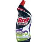 Bref 10x Effect Power gél Protection Shield Lavender tekutý WC čistič maximálna ochrana 700 ml