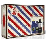 Fa Men Ipanema Nights sprchový gél 250 ml + antiperspirant pre mužov 150 ml + got2b Refreshing šampón 250 ml, kozmetická sada